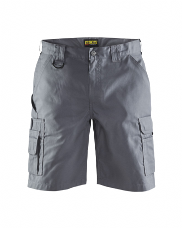 Blaklader 1447 Shorts (Grey)